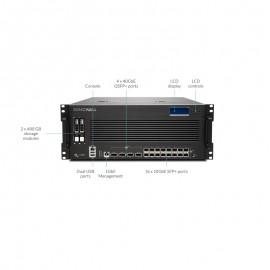 SonicWall NSSP 12400 HA (High Availability) Appliance