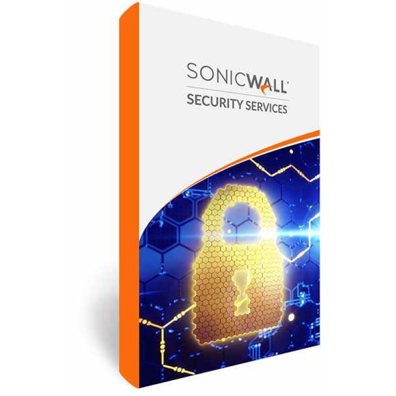 Advanced Gateway Security Suite Capture Security Center Bundle For TZ500 Series 1Yr