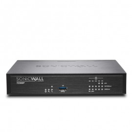 SonicWall TZ300 PoE Total Secure (1 Year)