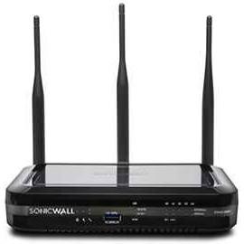SonicWall SOHO 250 Wireless-N Appliance