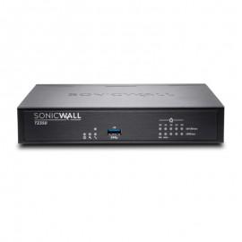 SonicWall TZ350 Base Appliance