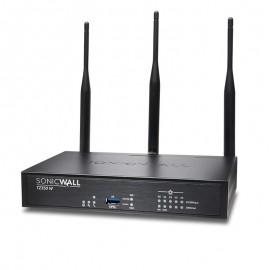 SonicWall TZ350 Wireless-AC Base Appliance