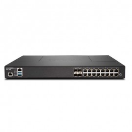 Sonicwall NSA 2650 Totalsecure Advanced - Cloud Management, 10Seat Endpoint Protection 2Yr