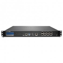 SMA 7210 Hardware Appliance