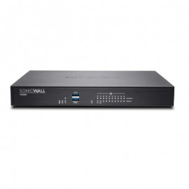 SonicWall TZ600 PoE Secure Upgrade Plus (3 Years)