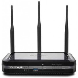 SonicWall SOHO 250 Wireless-N Total Secure Advanced Edition (1 Year) Intl