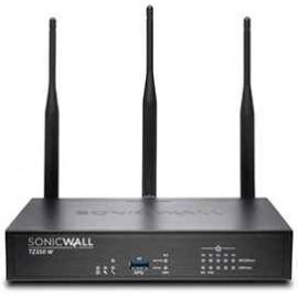 SonicWall TZ350 Wireless-AC Secure Upgrade Plus (2 Years) Intl