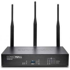 SonicWall TZ350 Wireless-AC Secure Upgrade Plus (3 Years) Intl