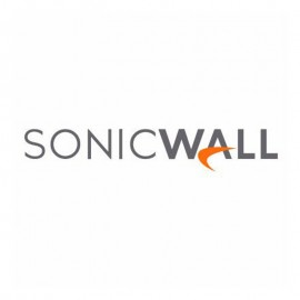 SonicWall Hosted Email Security Advanced 25 - 49 Users (1 Year)