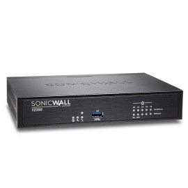 SonicWall TZ350 Launch Promo With (2 Years) Agss And Cloud Management