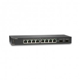 SonicWall Switch SWS12-8