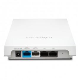 SonicWave 224w Wireless AP 4-Pk W/ Secure Cloud Wifi Mgmt + Support (5 Years) Intl