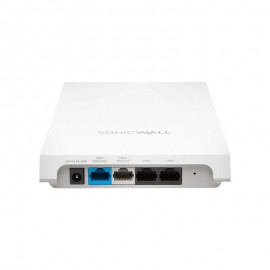 SonicWave 224w Wireless AP 4-Pk Secure Upgrade Plus W/ Secure Cloud Wifi Mgmt + Support (5 Years) (No PoE) Intl