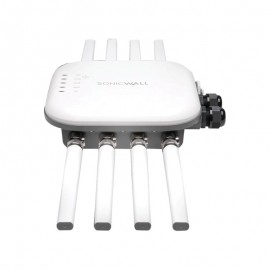 Sonicwave 432O Wireless Access Point 4-Pack With Advanced Secure Cloud Wifi Management And Support (5 Years) (No Poe)