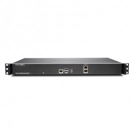 SonicWall SMA 210 Secure Upgrade Plus With 24X7 Support 26-50 Users (1 Year)