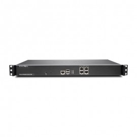SonicWall SMA 410 Secure Upgrade Plus With 24X7 Support Up To 100 Users (1 Year)
