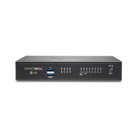 SonicWall TZ370 Base Appliance