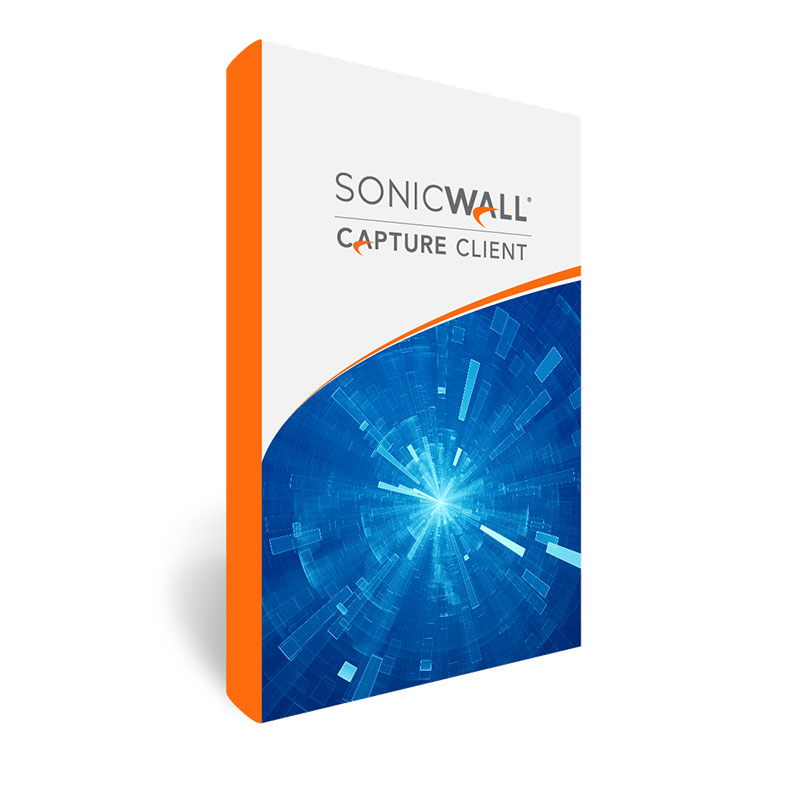 Capture Advanced Threat Protection For NSv 300 KVM (5 Years)