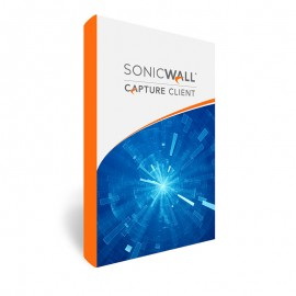 Capture Advanced Threat Protection For NSv 400 KVM (5 Years)