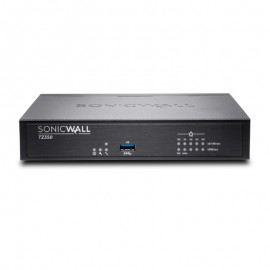 Sonicwall TZ350 Competitive Trade-In Advanced Edition (3 Years)