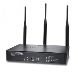 Sonicwall TZ350 Wireless-AC Intl Competitive Trade-In Advanced Edition (3 Years)