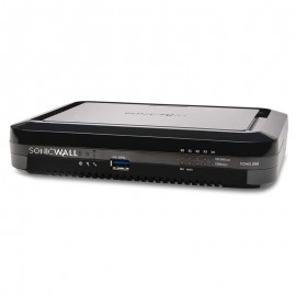 Sonicwall Soho 250 Promotional Tradeup With AGSS (3 Years)