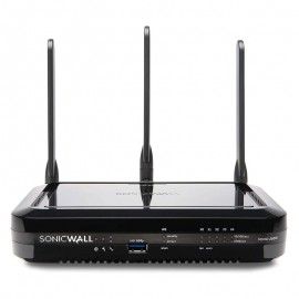 Sonicwall Soho 250 Wireless-N Promotional Tradeup With AGSS (3 Years)
