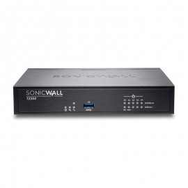 Sonicwall TZ350 Promotional Tradeup With AGSS (3 Years)