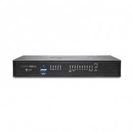 Sonicwall TZ670 With 8X5 Support (1 Year)