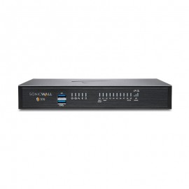 Sonicwall TZ570 With 8X5 Support (1 Year)