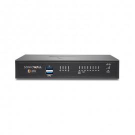 SonicWall TZ270 (HA) High Availability Appliance