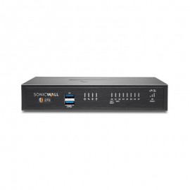 SonicWall TZ270 Secure Upgrade Plus (AGSS) Essential Edition (3 Years)