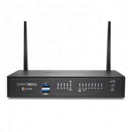 SonicWall TZ270 Wireless-AC Secure Upgrade Plus (AGSS) Essential Edition (3 Years)