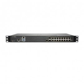 SonicWall NSa 2700 Secure Upgrade Plus (AGSS) Essential Edition (2 Years)