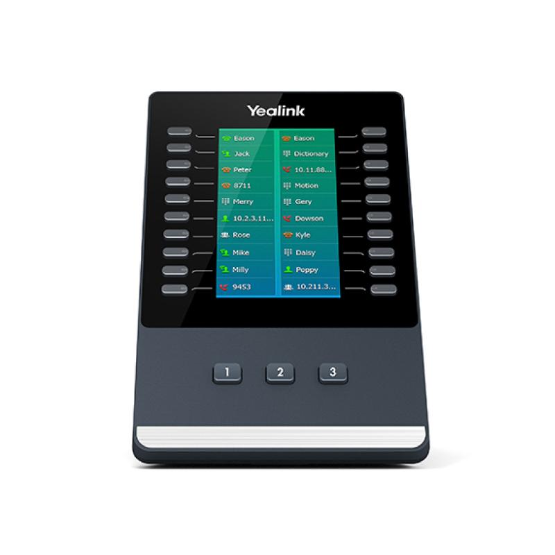 Yealink EXP50 Expansion Module Yealink