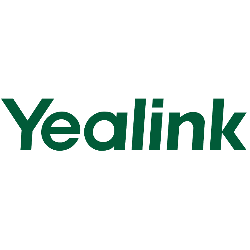 Yealink MOUNT-SIP-T42G Wall Mount Bracket for SIP-T40P  SIP-T41P  SIP-T41S  SIP-T42G and SIP-T42S Yealink