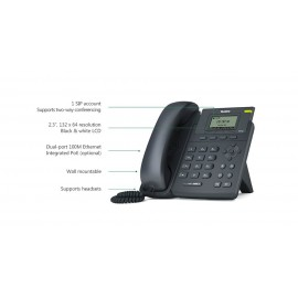 Yealink SIP-T19P-E2 VoIP Phone