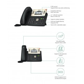 Yealink SIP-T27G VoIP Phone