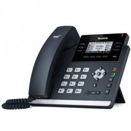 Yealink SIP-T42S Gigabit VoIP Phone