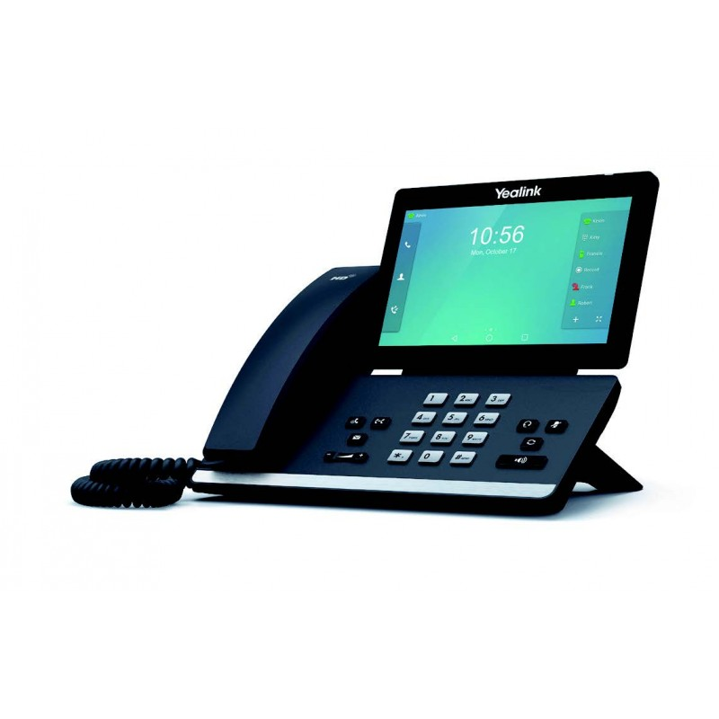 Yealink SIP-T56A Gigabit Smart Media VoIP Phone Yealink