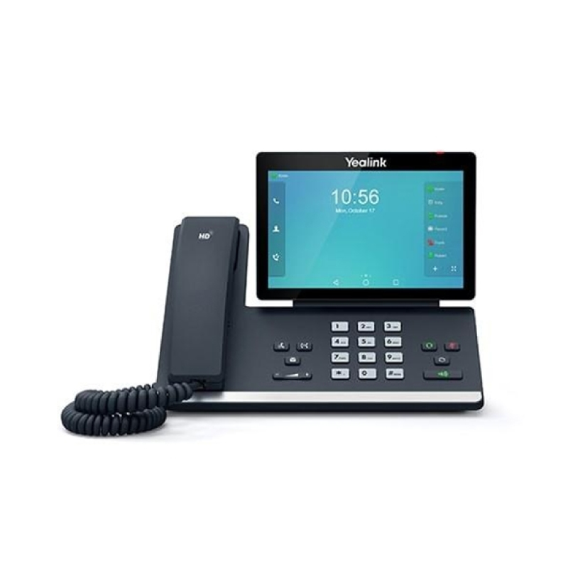 Yealink SIP-T58A Gigabit Smart Media VoIP Phone Yealink
