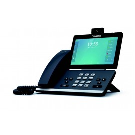 Yealink SIP-T58A Gigabit Smart Media VoIP Phone with Camera
