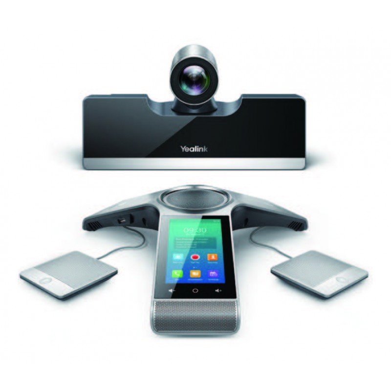 Yealink VC500 Video Conferencing Endpoint Yealink