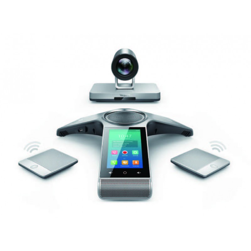 Yealink VC800 Video Conferencing Endpoint Yealink