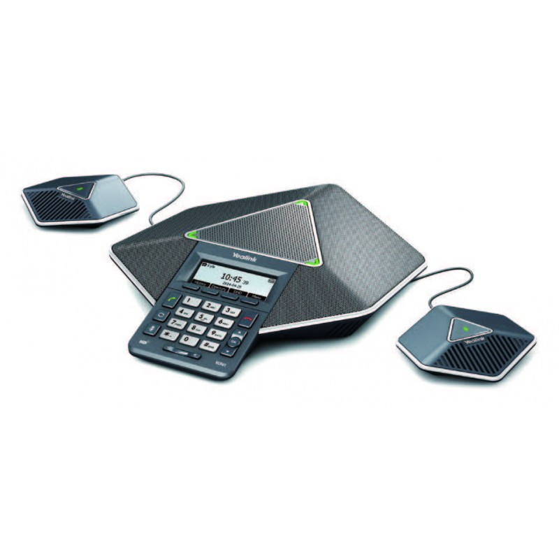 Yealink VCP41 Video Conferencing VCS Phone Yealink