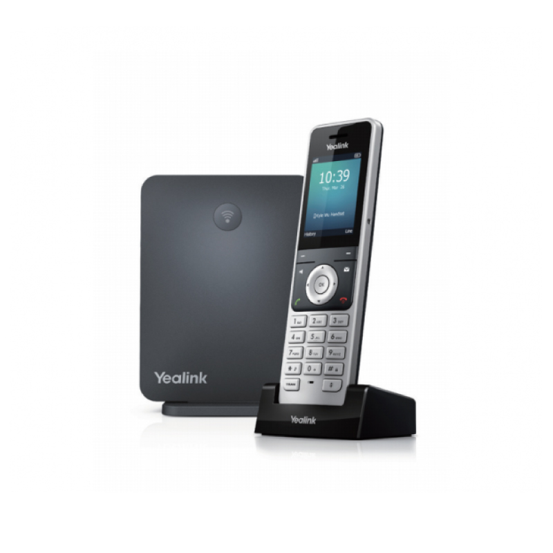 Yealink W60P Dect Base and Handset Package